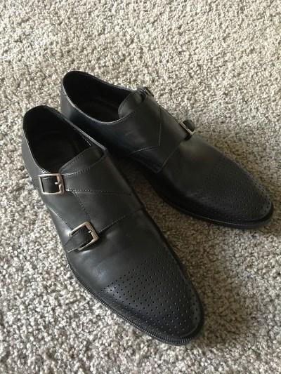 Jason Lang Shoe Review