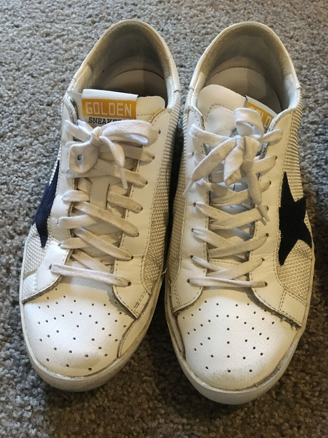 Golden Goose Comparison Review