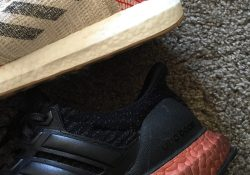 Top 5 Differences of adidas Ultraboost and Pureboost