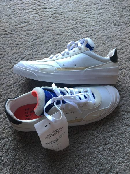 Nike N.354 Drop Type LX
