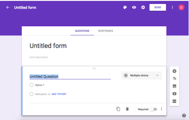 Google Forms for Nonprofits - 10 Use Cases
