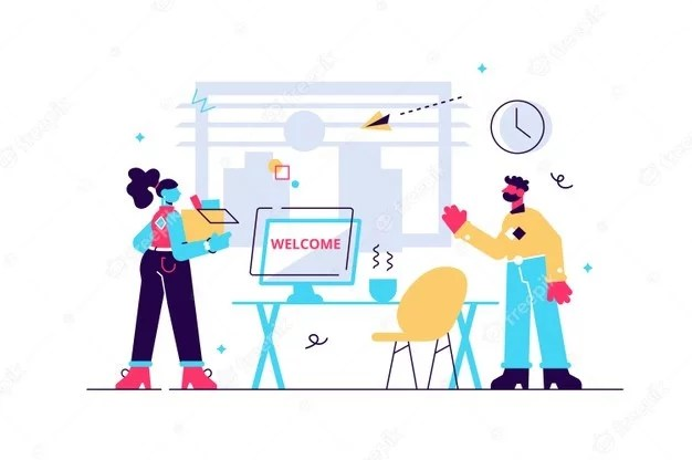 hr-employee-onboarding-with-introduction-integration_126608-1303