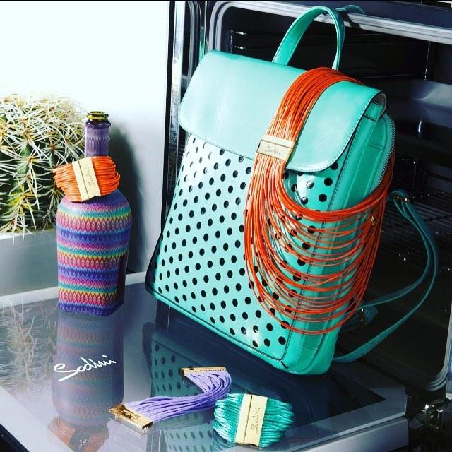 Buongiorno mie care!! Coming Soon all'Emporio... #sodini una super marca di accessori e borse che fa proprio per noi...pronte per affrontare questa stagione più fashion che mai??? Rimanete sintonizzate!!  #newarrival #comingsoon #accessori #borse #cool #spring #summer #fashion #fashionvictim #beauty #beautiful #mystyle #mylife #amazing #magazine #emporioconceptstore #officina19 #ladispoli