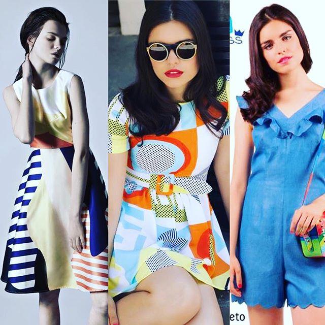 Buon pomeriggio mie care ragazze... Anche se il tempo non è dei migliori, io  voglio proporvi questi coloratissimi e bizzarri vestitini di questa nuova marca che ci ha colpito per la sua originalità... Il mio armadio è pieno e non vedo l'ora di indossarli!!! Fate un salto nel pomeriggio.. Colorate anche il vostro #minueto #dress #colour #fashion #girls #fashionvictim #amazing #magazine #top #mylife #mystyle #cool #happy #passion #emporioconceptstore #ladispoli #officina19