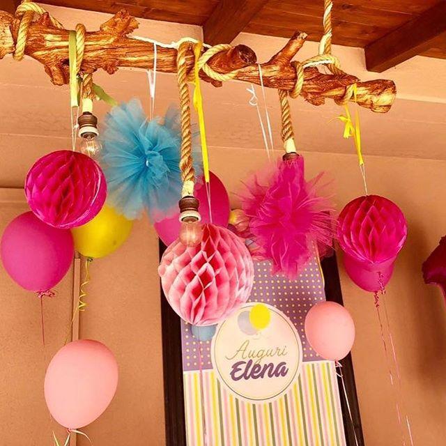 Auguri Elena!Colori, amore e tanta felicità#emporioconceptstore #allestimenti #catering #cake #food #sweetable #handmadewithlove️