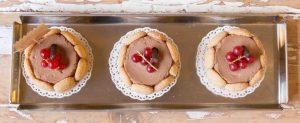 Emporio Pasticceria Ladispoli cake design merenda colazione tiramisù