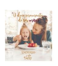 Café Dia das Mães