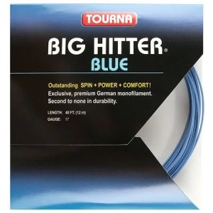 Tourna Big Hitter Blue 1.25
