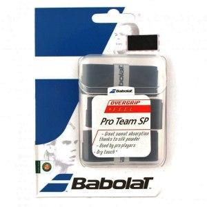 Overgrip Babolat Pro Team SP preto
