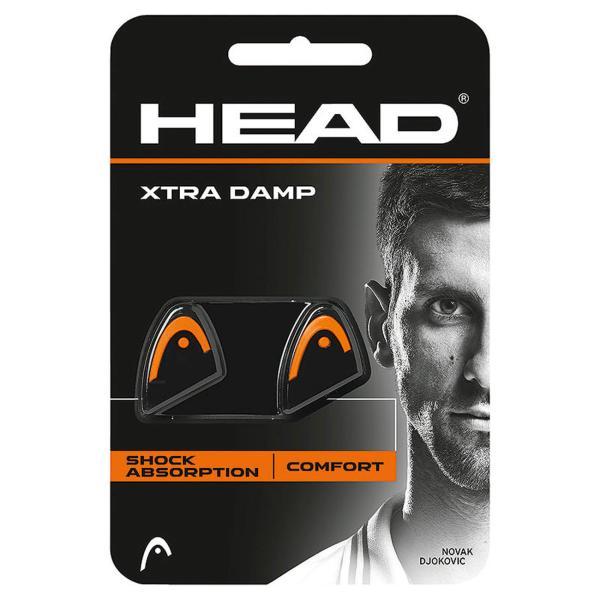 antivibrador-head-xtra-damp-laranja