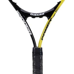 raquete-de-tenis-babolat-comet-25-amarela-e-preta