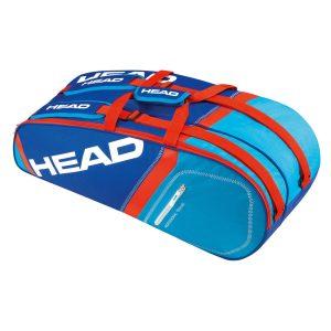 raqueteira-head-core-6r-combi-new-azul-e-laranja