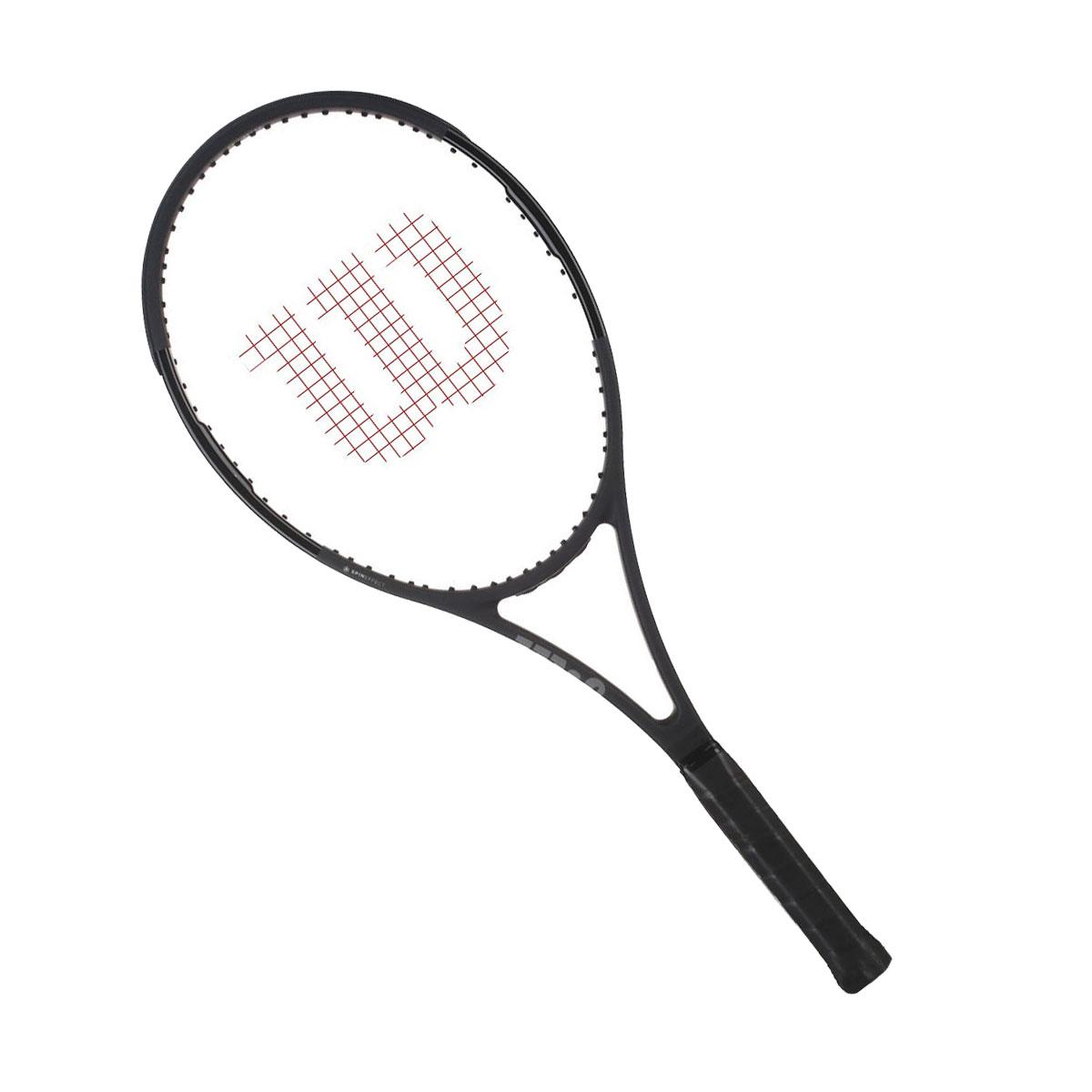 cde4dbed3 Raquete de Tênis Wilson Pro Staff 97 LS - Empório do Tenista