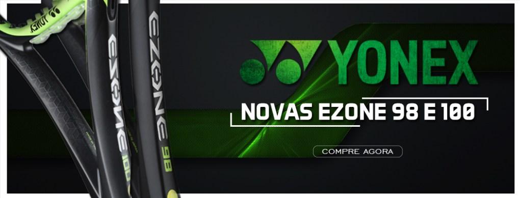 Yonex Ezone 100 e 98