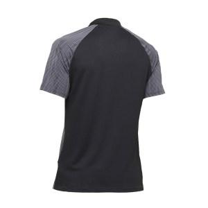 Camiseta Polo Asics Tennis Challenger Masculina Preta