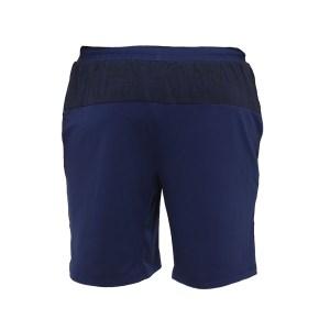 Short Asics Tennis Resolution 7IN Masculino Azul Marinho
