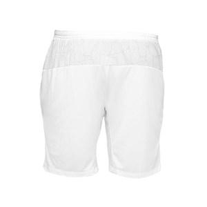 Short Asics Tennis Resolution 7IN Masculino Branco