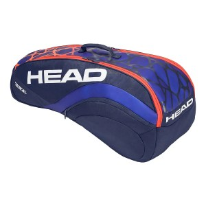 Raqueteira Head Radical 6R Combi