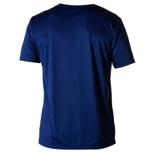 Camiseta Wilson Core Marinho