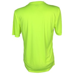 Camiseta Wilson Core Neon