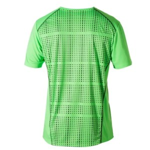 Camiseta Wilson Vision Neon