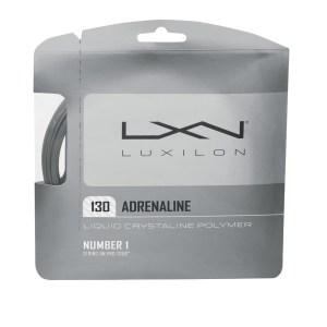 Corda Luxilon Adrenaline 130