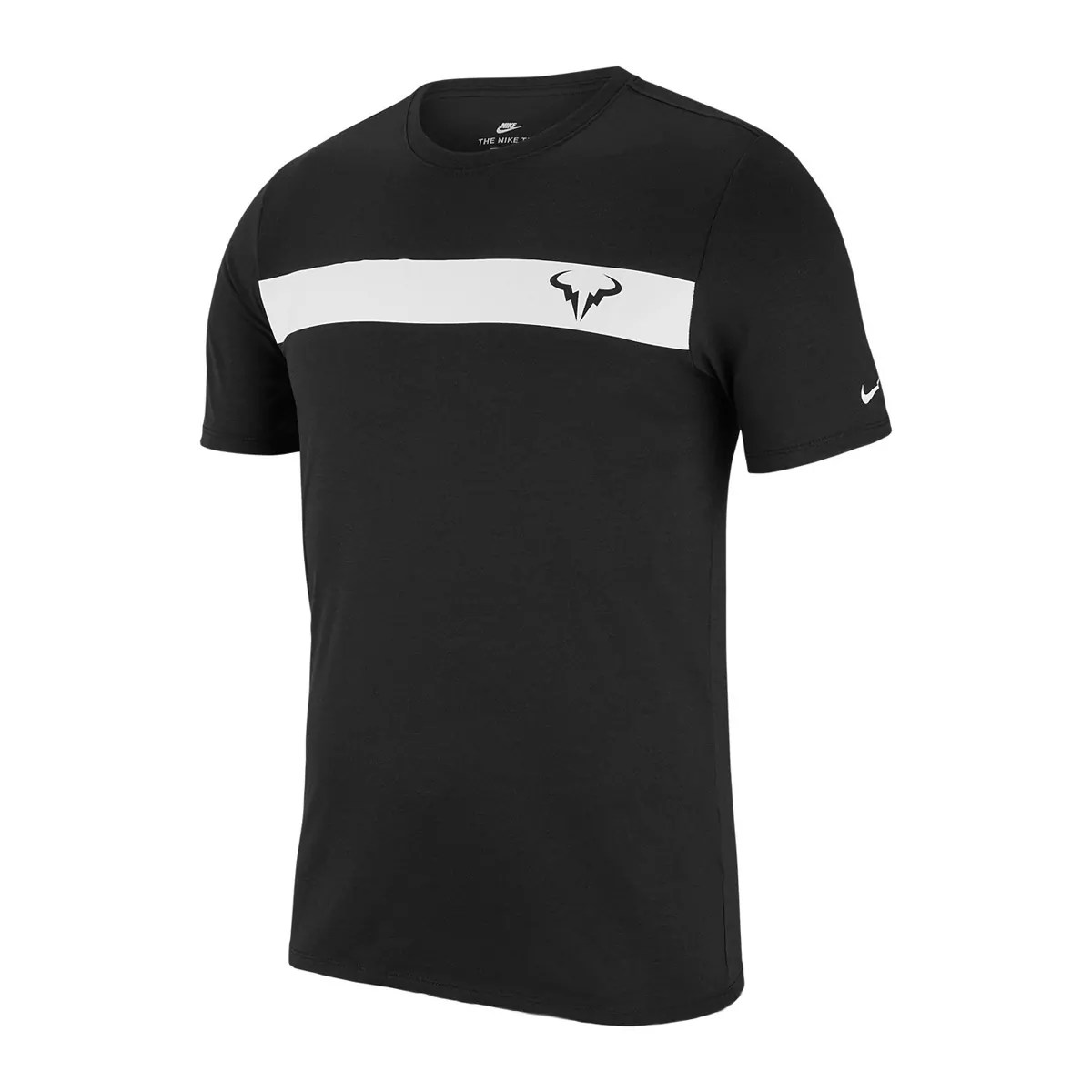 5e13fbf984 Camiseta Nike Rafael Nadal - Empório do Tenista