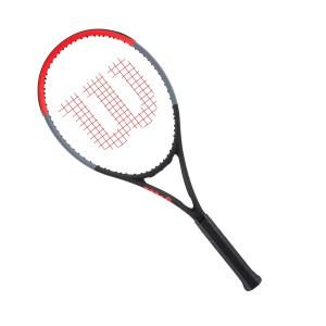 Raquete de Tênis Wilson Clash 100