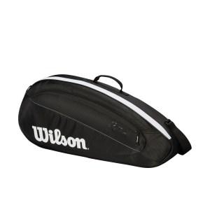 Raqueteira Wilson Federer Team X3