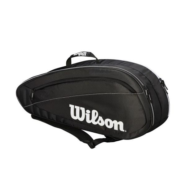 Raqueteira Wilson Federer Team X6