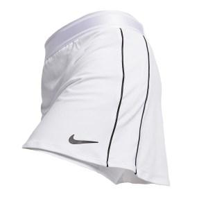 Saia Nike Dry Skirt Branca