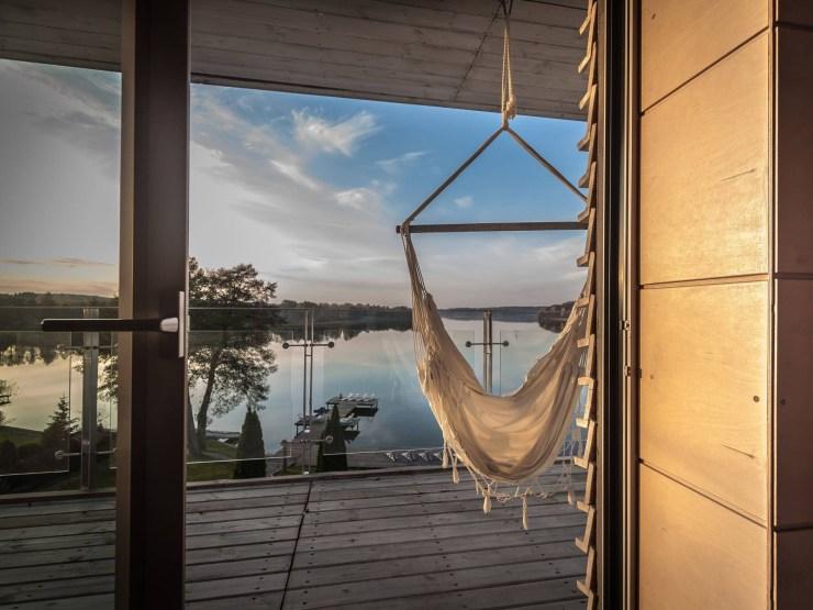 Hotel Galery69 Lake Grand View Stawiguda