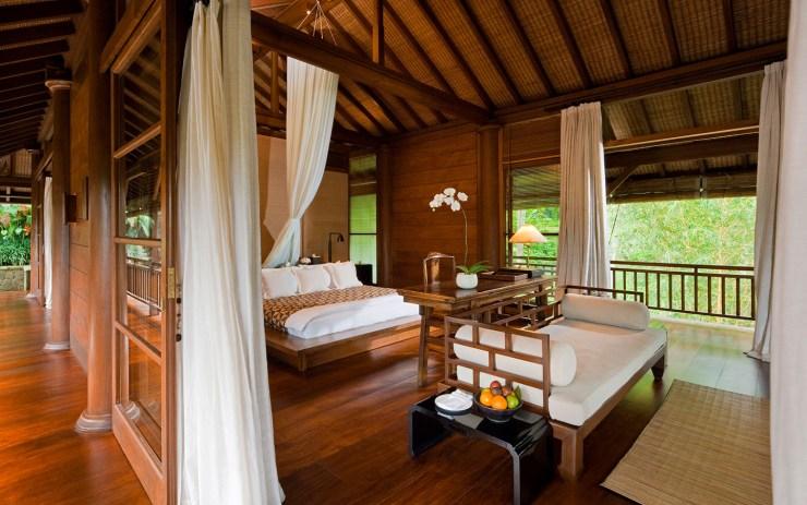 COMO Shambhala Estate Terrace Suites Bali