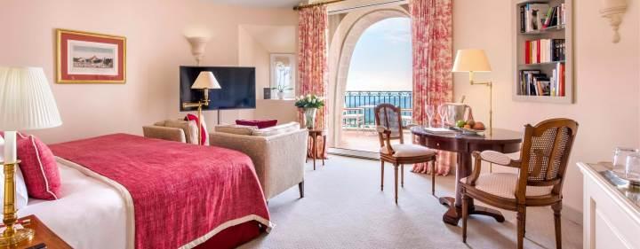 Chateau Saint-Martin & Spa Junior Suite Vence