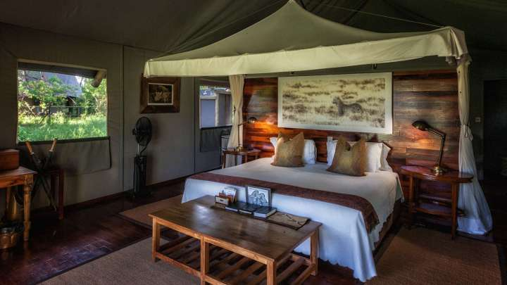 Chitabe Lediba Executive Suite Okavango Delta