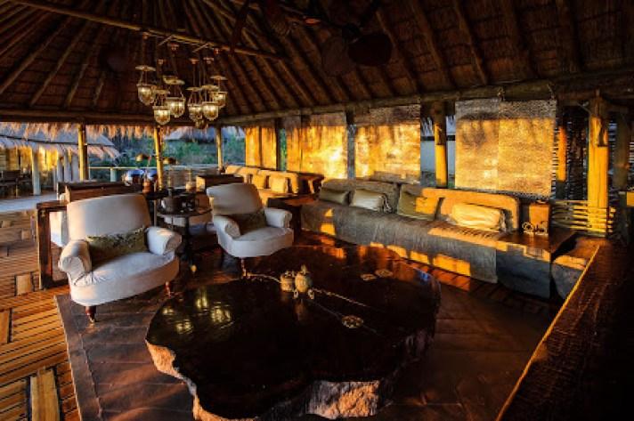 Little Mombo Exevutive Suite Okavango Delta