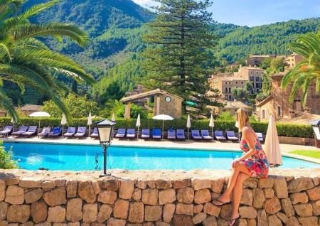 Belmond La Residencia Junior Suites Deia Spain-