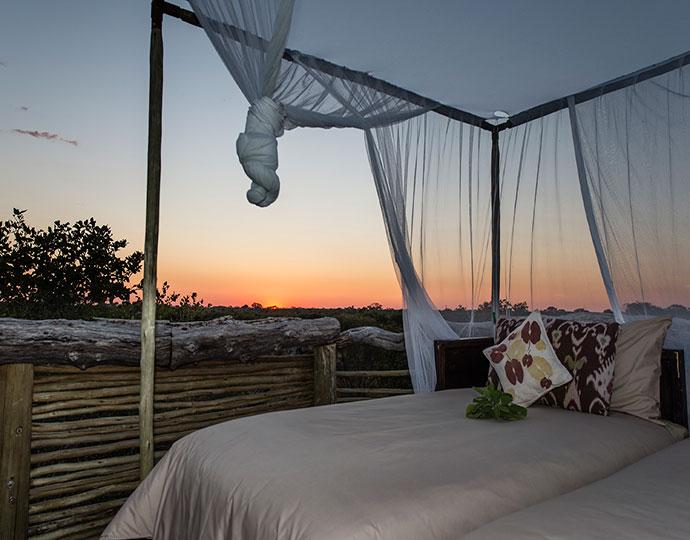 Skybeds Camp Suite Okavango__Delta