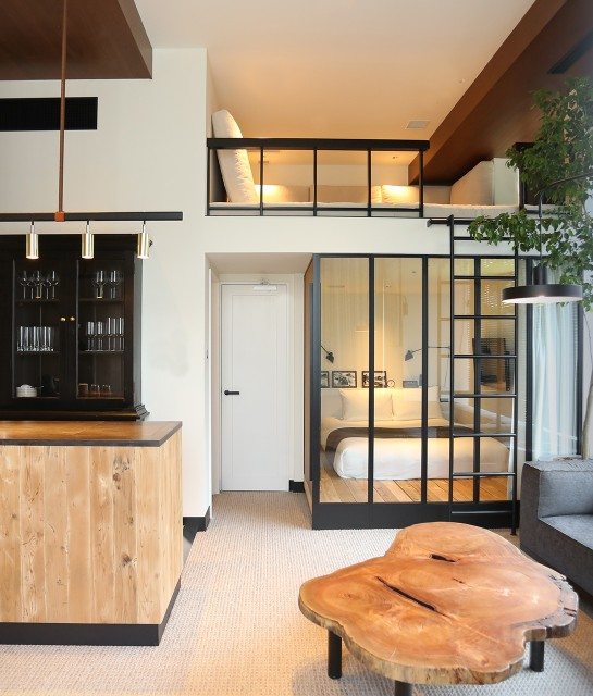The Trunk Hotel, Tokyo- Visit the Heart of The Japanese Culture