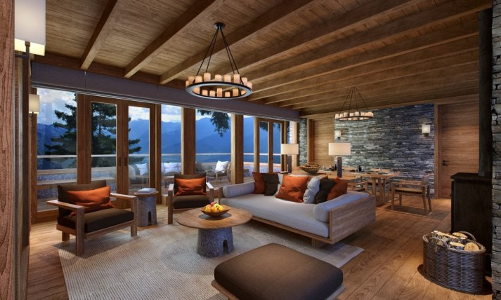 Luxury Hotel Six Senses- Small in Land but Rich in History