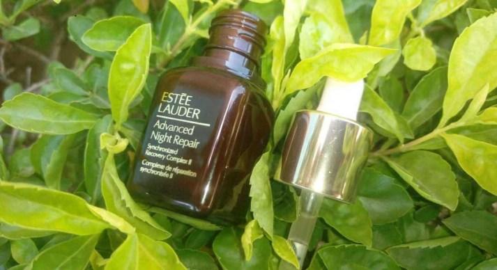 Estee Lauder New Advanced Night Repair-Nourishes and Radiates Your Skin