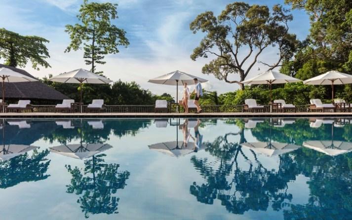 Datai Langkawi Resort Kedah Malaysia