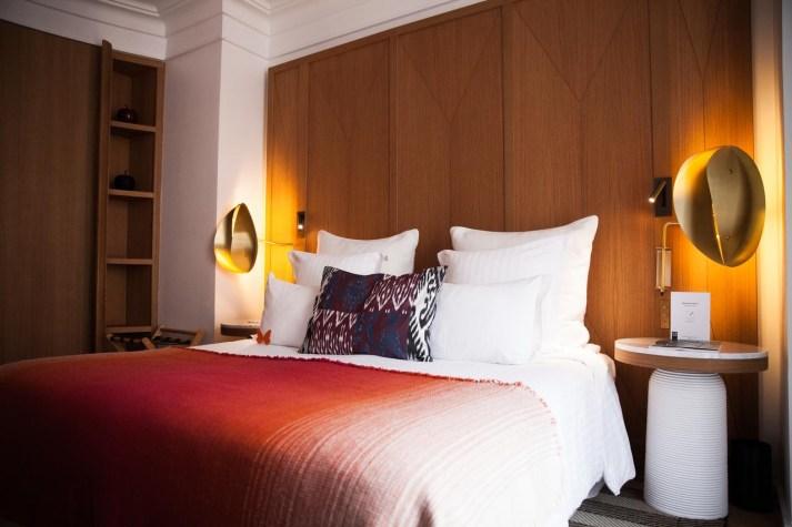 Hotel Vernet Prestige Suite
