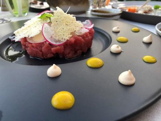 La Terrazza Restaurant, Portofino