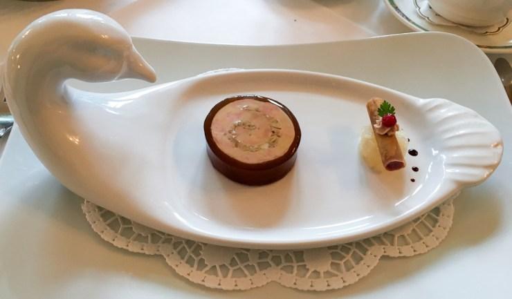 The Restaurant Sonnora Germany