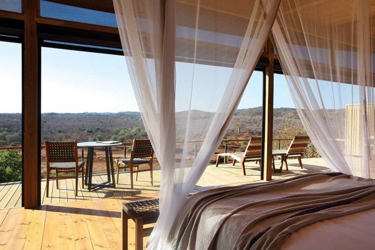 Pel's Post Luxury Lodge Kruger National Forest