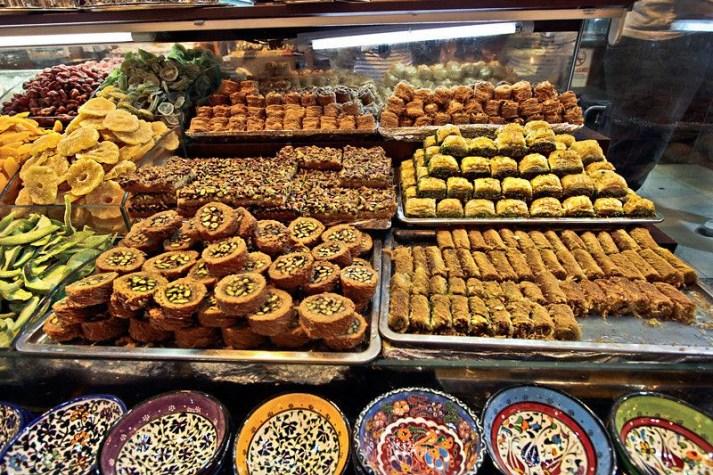 Baklava-Dessert that Elevates
