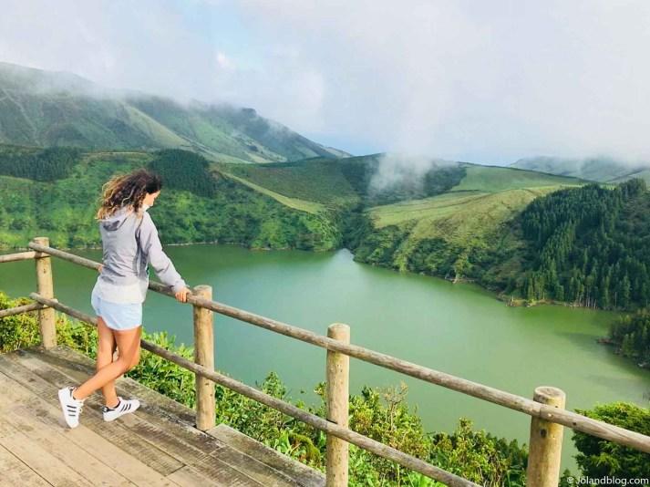 Ilha das Flores The Azores