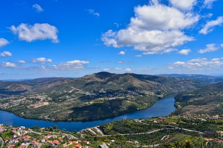 Portugal- Amazing Landscapes