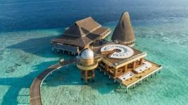 Anantara Kihavah Maldives -Delightful Culinary Journey